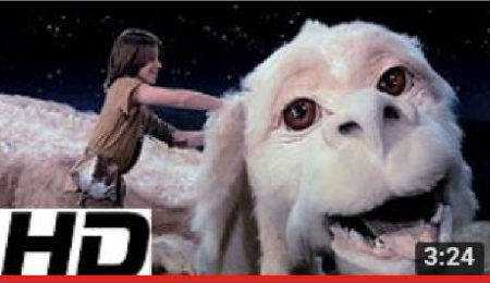 The Neverending Story Theme
