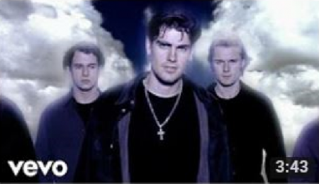 Boyzone * A Different Beat