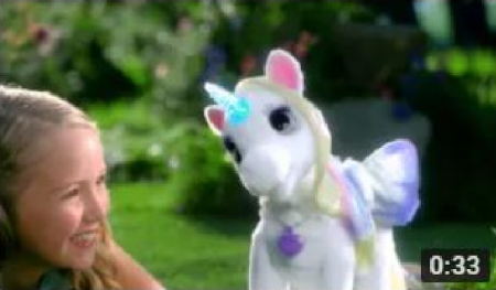 FurReal Friends US | StarLily My Magical Unicorn