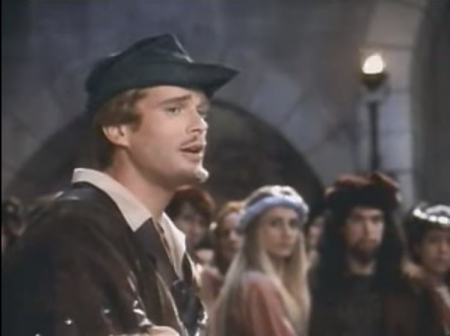 Robin Hood: Men in Tights (1993) Trailer