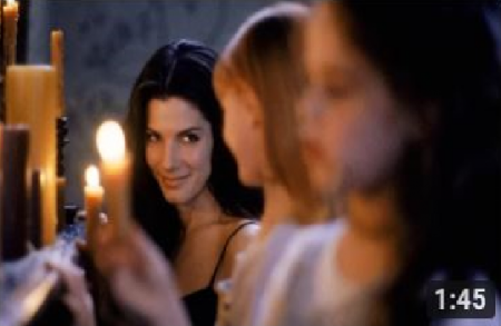Practical Magic Trailer Octocber 16th 1998