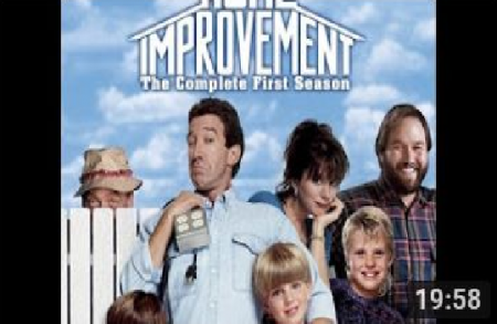 Home Improvement (1991) Season 1 Episode 1