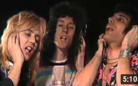 Queen * Somebody To Love