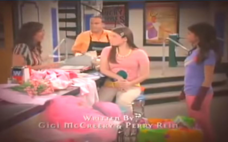 Wizards of Waverly Place * Quinceanera