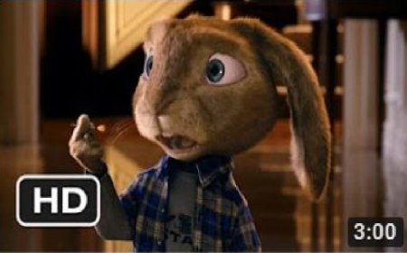 Hop Official Trailer (2011)