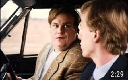 Tommy Boy Trailer