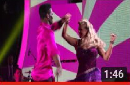 Jodie & Keo's Cha Cha * Dancing with the Stars