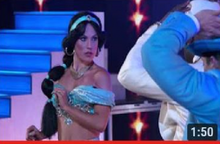 Antonio & Sharna's Jazz * Dancing with the Stars
