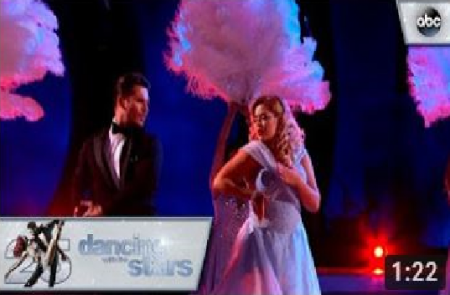 Sasha​​ and​ ​Gleb's * Waltz * Dancing with the Stars
