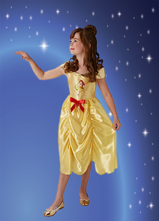 Princess Bella Dress * Disney * Beauty and the Beast