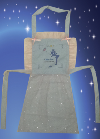 Blue Star Aprons