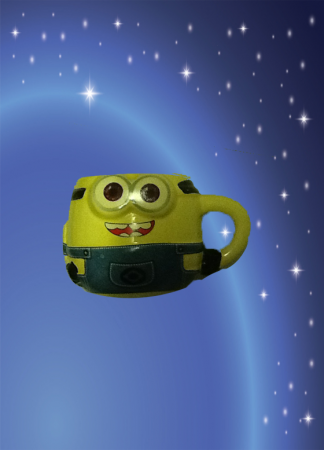 Minions * Honey Cup