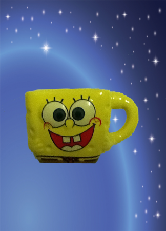 SpongeBob * Honey Cup
