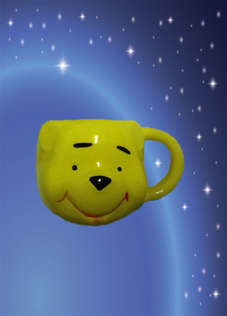 Winnie the Pooh * Honey Cup